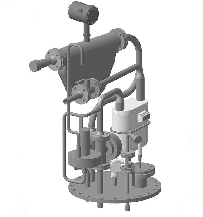 Электропривод ELSYDRIVE-530.Г.60
